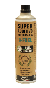 additivo motore bfuel fuel quality