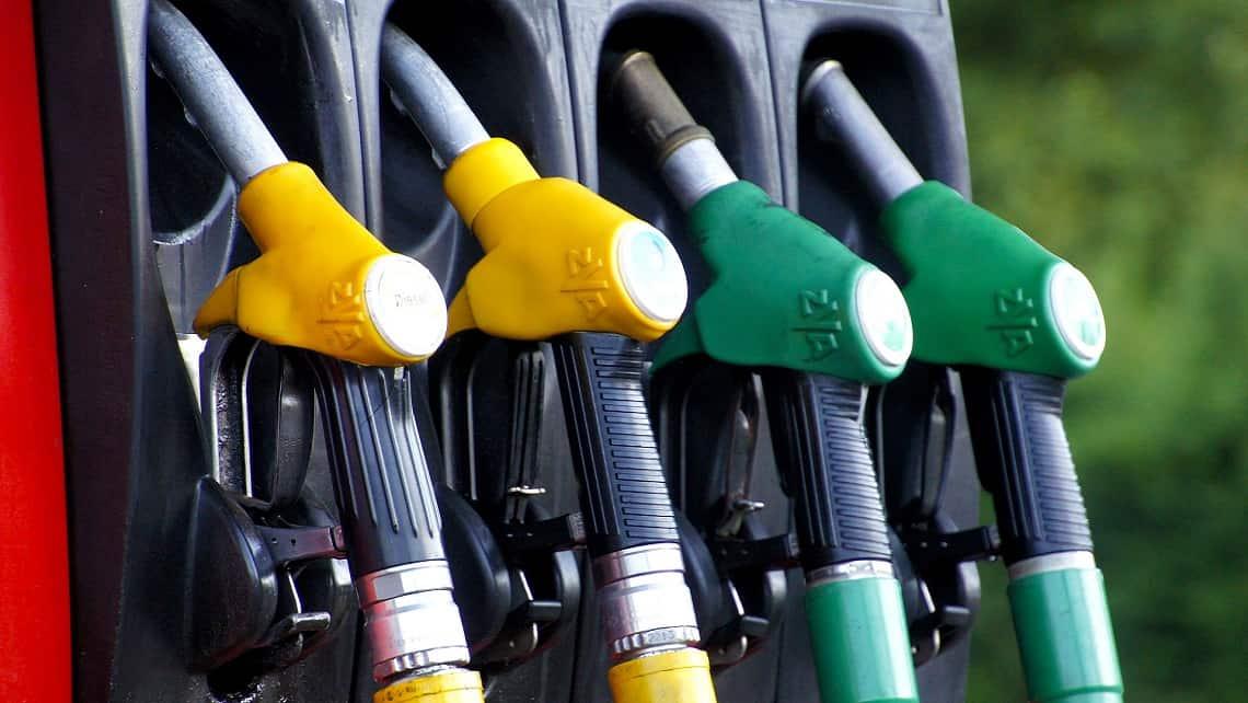 Carta Sconto Carburante Fuel Quality